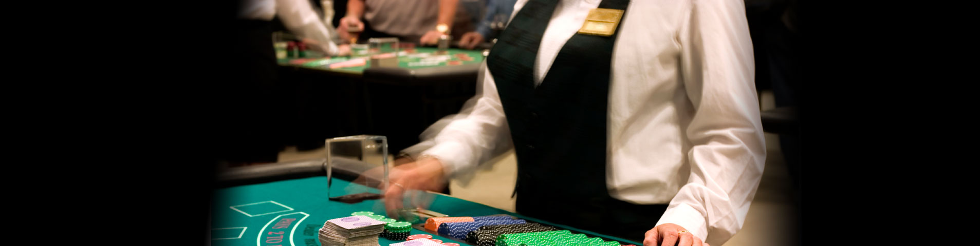 Snap Schedule scheduling software significantly reduces the time taken to create and maintain casino staff schedules.